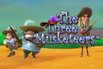 slot the three musketeers and the queen's diamond gratis