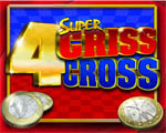 slot machine 4 super criss cross