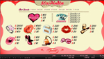 tabella pagamenti slot 50's Pin Up