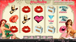 slot 50's Pin Up gratis