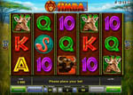 slot machine african simba
