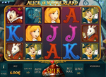 slot online alice in wonderland