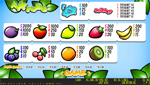 tabella pagamenti slot all fruits