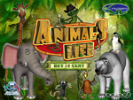 slot animal's life bakoo