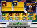 tabella pagamenti slot arabian nights