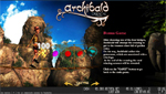 bonus slot online archibald oriental tales