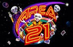 slot area 21 gratis