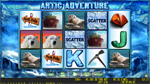 slot online artic adventure