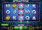 slot machine gratis attraction
