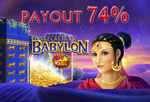 slot machine secrets of babylon