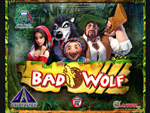 slot machine bad wolf