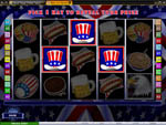 slot microgaming bars & stripes