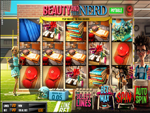 slot gratis beauty and the nerd