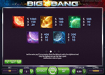 slot machine online big bang