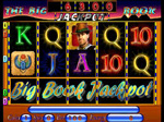 slot the big book jackpot