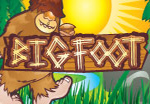 slot big foot gratis