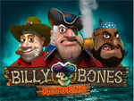 slot machine billy bones returns