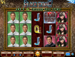 slot online black widow