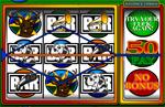 slot machine bonus hunt