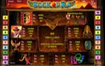 tabella vincite slot book of ra deluxe