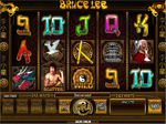 slot gratis bruce lee