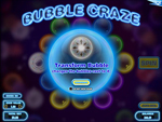 slot machine bubble craze