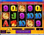 bonus slot online burning desire