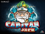 slot machine capitan jack
