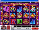bonus slot machine carnaval