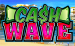 slot machine cash wave