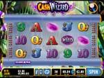 slot gratis cash wizard