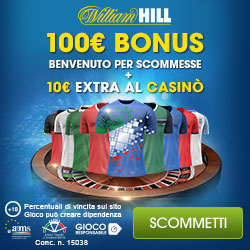 Slot Machine William Hill