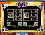 slot machine cats
