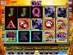 slot machine gratis cats