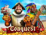 slot machine conquest