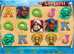slot conquest octavian gaming