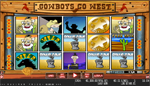 slot cowboys go west gratis