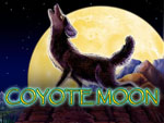 slot gratis coyote moon