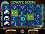 slot machine online coyote moon