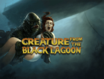 slot creature from the black lagoon