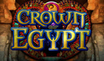 slot online crown of egypt