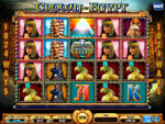 slot online gratis crown of egypt
