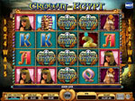 slot crown of egypt gratis