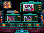 slot machine day of the dead