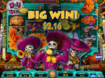 slot machine gratis day of the dead