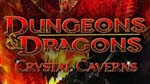 slot machine dungeons & dragons crystal caverns