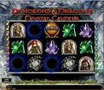 slot machine online dungeons & dragons crystal caverns