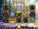 slot igt dungeons & dragons treasures of icewind dale