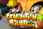 slot demolition squad gratis