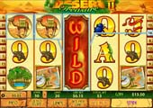 slot desert treasure online